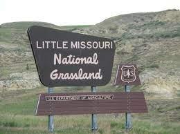 Little Missouri National Grassland