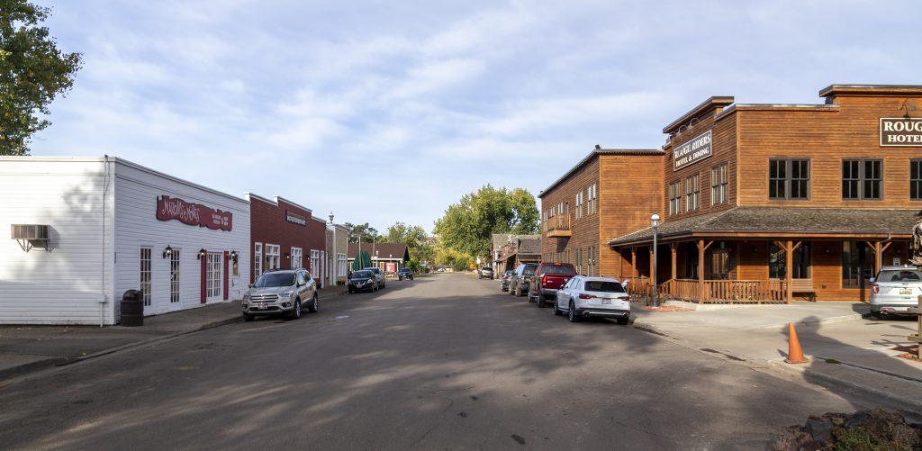 Medora, North Dakota