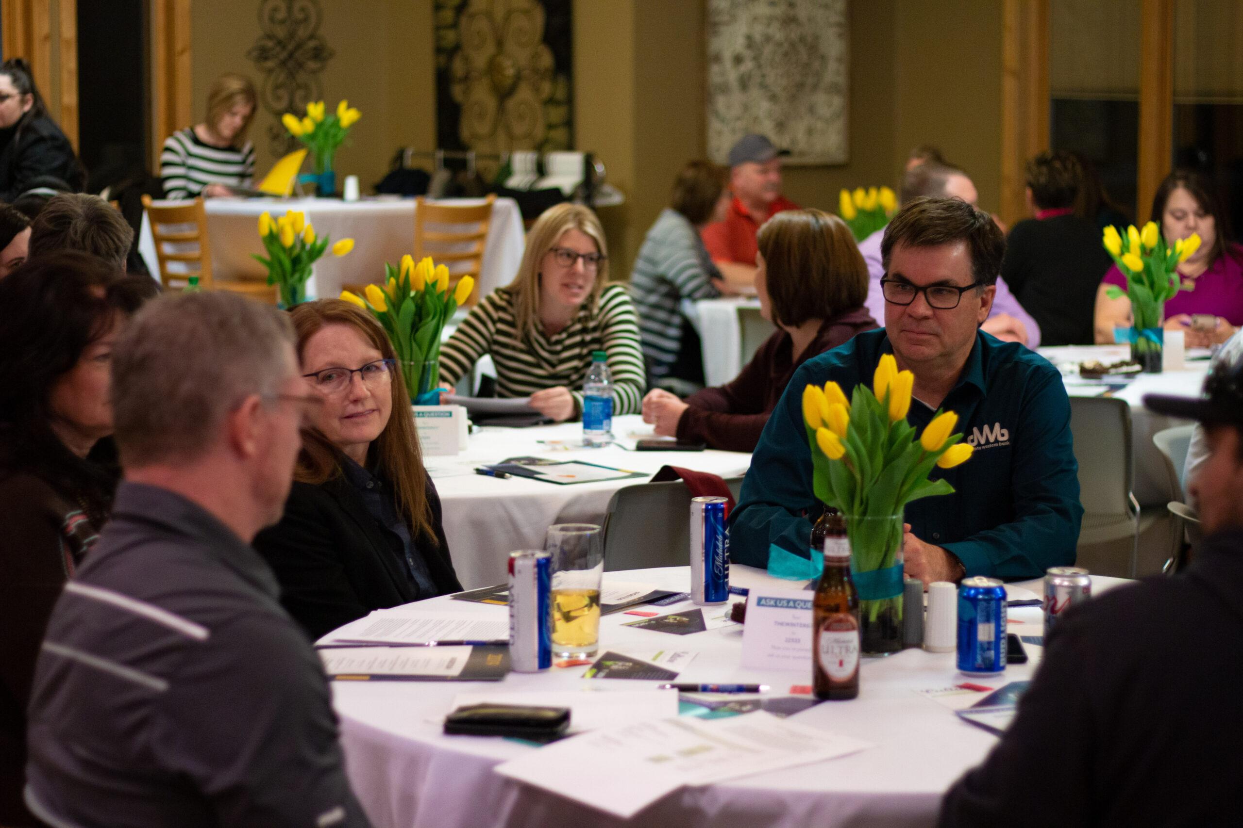 2019 Bowman County Development Corporation Annual Meeting