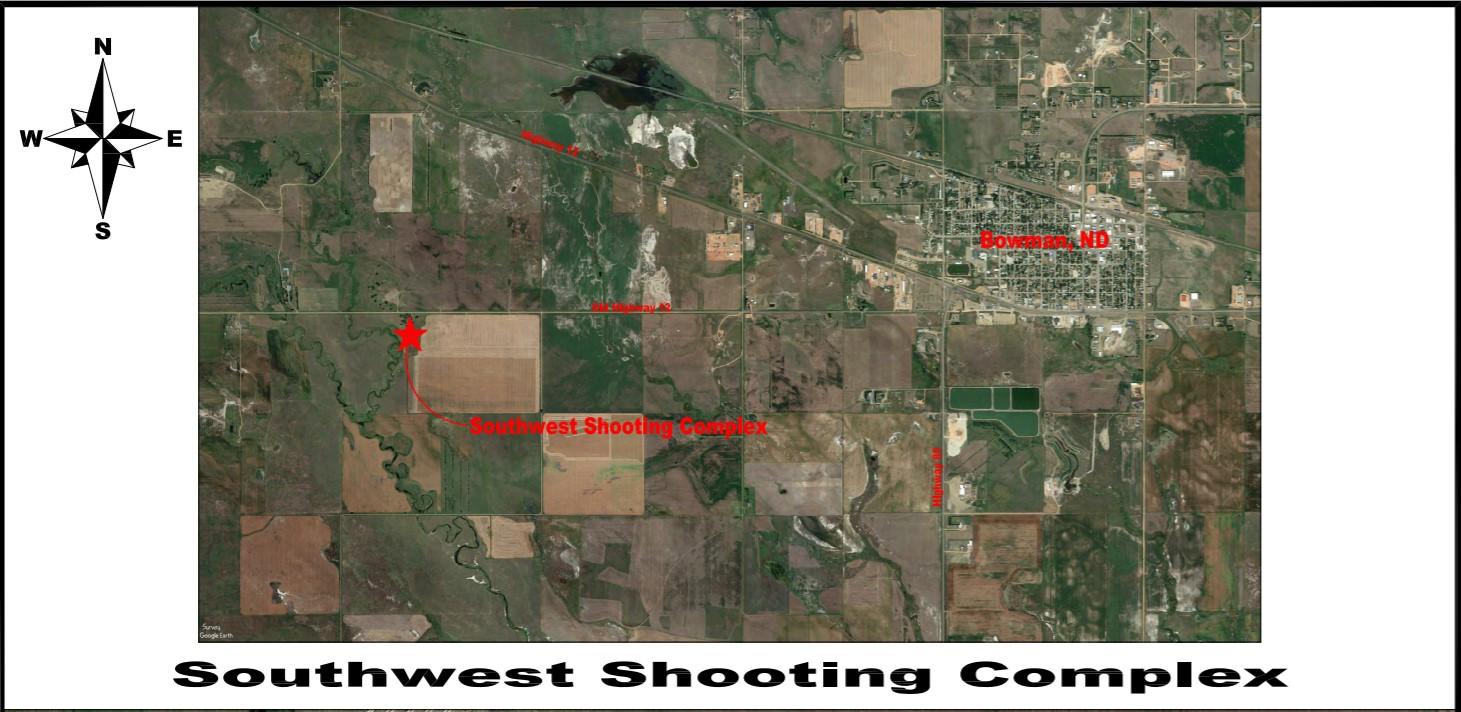 Southwest Shooting Complex