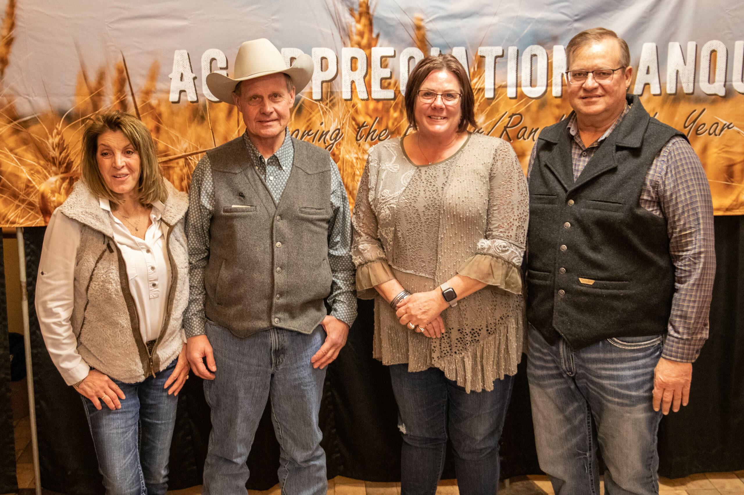 2020 Farmer/Rancher of the Year
