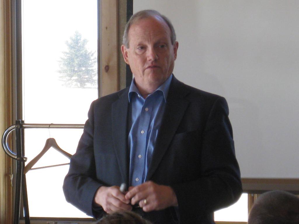 Rural Development Short Course - Bowman, ND
